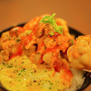Foto 2 - Makanan di Jikasei Sushi oleh @anakicipicip