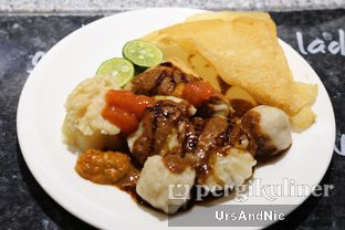 Foto 1 - Makanan di Asia - The Ritz Carlton Mega Kuningan oleh UrsAndNic