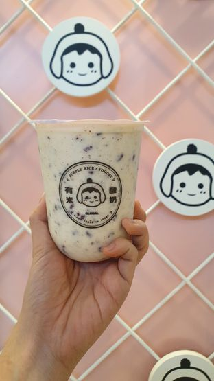 Foto review Yomie's Rice X Yogurt oleh Naomi Suryabudhi 2
