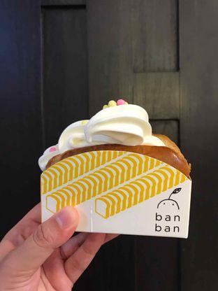Foto 4 - Makanan(Hotdog (Free)) di Ban Ban oleh Riris Hilda