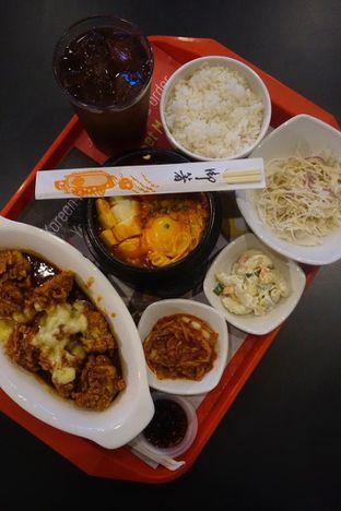 Foto 6 - Makanan di Born Ga Express oleh yudistira ishak abrar
