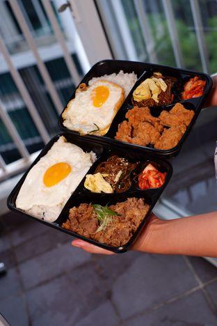 Foto 3 - Makanan di Pochajjang Korean BBQ oleh Hendry Jonathan