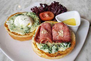 Foto 4 - Makanan(Spatula Breakfast) di Spatula oleh bulbuleat92