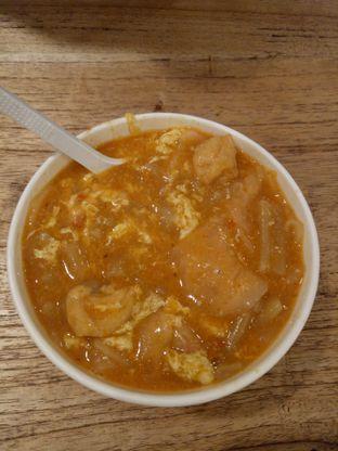 Foto 1 - Makanan di Seblak Manten oleh Clangelita
