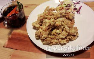Foto 4 - Makanan(Tangsuyuk) di Holy Noodle oleh Velvel