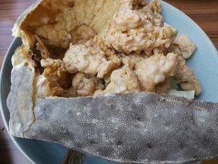 Foto review Dermaga Makassar Seafood oleh Daniel  2