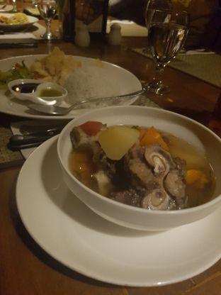 Foto 1 - Makanan di Atmosphere oleh Food Bantal