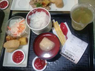 Foto 1 - Makanan di HokBen (Hoka Hoka Bento) oleh lisa hwan
