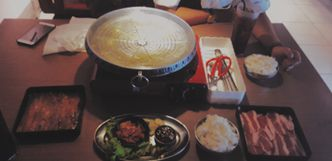 Foto Makanan di Fat Oppa