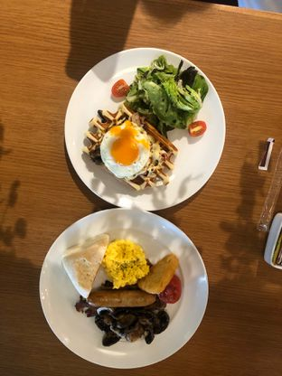 Foto 1 - Makanan di Pancious oleh Mitha Komala