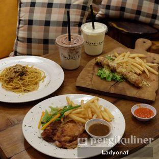 Foto 7 - Makanan di Bulaf Cafe oleh Ladyonaf @placetogoandeat