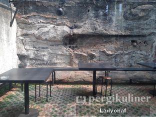 Foto 6 - Interior di Ruma Eatery oleh Ladyonaf @placetogoandeat