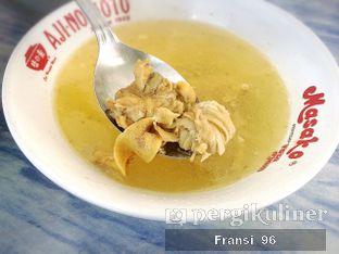 Foto 6 - Makanan di Bakmi Ayam Acang oleh Fransiscus