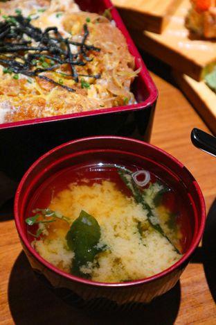 Foto 3 - Makanan di Sushi Matsu - Hotel Cemara oleh thehandsofcuisine