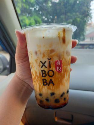 Foto - Makanan(Salted caramel) di Xi Bo Ba oleh Komentator Isenk