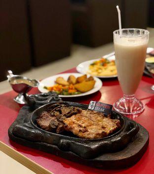 Foto 1 - Makanan di Kapten Steak oleh Ias Naibaho