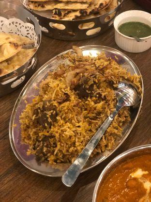 Foto 5 - Makanan di Little India Restaurant oleh feedthecat