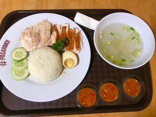 Foto 1 - Makanan di Jia Jia oleh Levina JV (IG : @levina_eat & @levinajv)