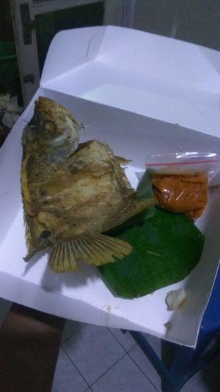 Foto 1 - Makanan(Gurame Goreng (IDR 66k) ) di Tekko oleh Renodaneswara @caesarinodswr