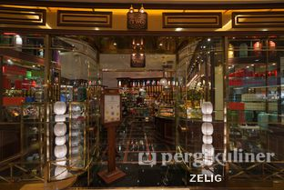 Foto 1 - Interior di TWG Tea Salon & Boutique oleh @teddyzelig