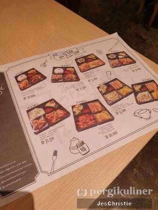 Foto 6 - Menu di School Food Blooming Mari oleh JC Wen