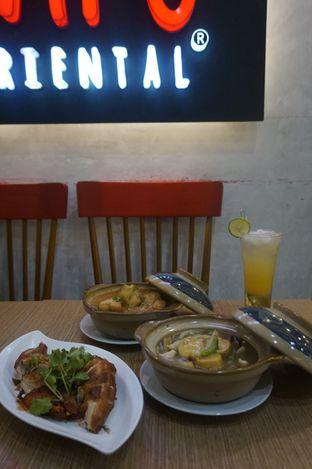 Foto 15 - Makanan di Sapo Oriental oleh yudistira ishak abrar