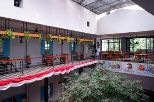 Foto 12 - Interior di Bittersweet Bistro oleh Indra Mulia