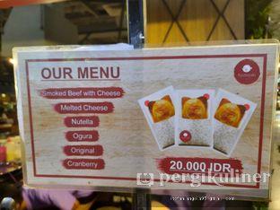 Foto review Kyutoyaki Patisserie oleh Stefani Angela 1