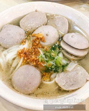 Foto - Makanan di A Fung Baso Sapi Asli oleh MiloFooDiary | @milofoodiary