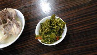 Foto 3 - Makanan di Padang Express oleh J