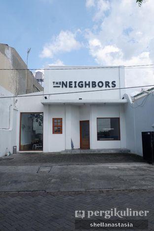 Foto review The Neighbors Cafe oleh Shella Anastasia 1