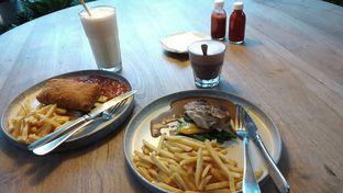 Foto 1 - Makanan di Dakken oleh Rizal Amran
