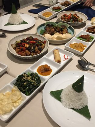 Foto 5 - Makanan di Eastern Opulence oleh @Itsjusterr