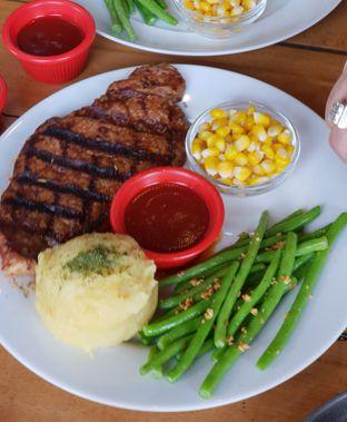 Foto 2 - Makanan di Pepperloin oleh Ken @bigtummy_culinary