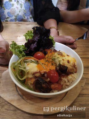 Foto - Makanan di The Larder at 55 oleh nlieharja