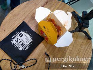 Foto 2 - Makanan di Master Squid oleh Eko S.B   IG : Eko_SB