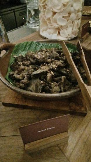 Foto 2 - Makanan di Kaum oleh IG: biteorbye (Nisa & Nadya)