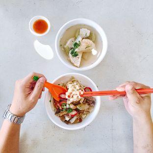 Foto 2 - Makanan di Bakmi Daging Sapi & Babat 69 oleh Astrid Huang | @biteandbrew