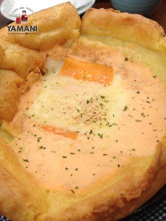 Foto Makanan di Baby Dutch Pancake