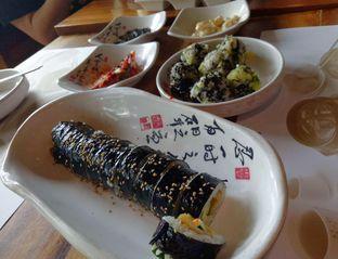 Foto 1 - Makanan di Dubu Jib oleh janah 46