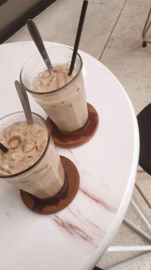 Foto review Eighteen Coffee oleh Silvia Dwiyanti 1