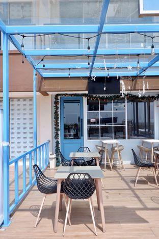 Foto review Maru Cafe & Bar oleh Della Ayu 3