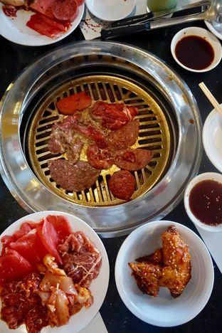 Foto 21 - Makanan di Hanamasa oleh Prido ZH