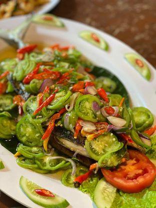 Foto 5 - Makanan di Taman Santap Rumah Kayu oleh Jeljel