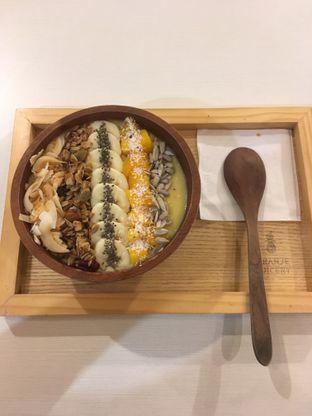 Foto 3 - Makanan di Oranje Juicery oleh Angelia Wijaya