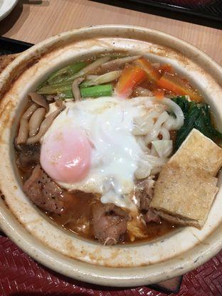 Foto 1 - Makanan(miso nikomi udon) di Ootoya oleh Jeljel