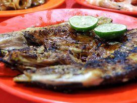 foto Indah Seafood 94