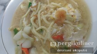 Foto Makanan di Bakmi Jawa Mas Toedji 71