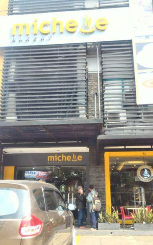 Foto 6 - Eksterior di Michelle Bakery oleh Ika Nurhayati