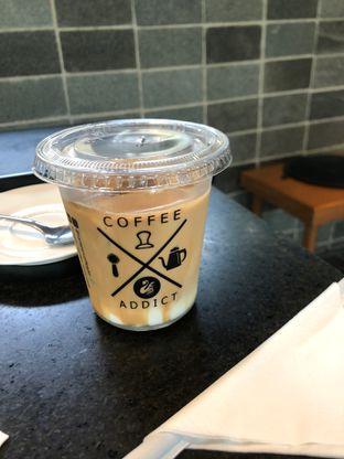 Foto 1 - Makanan di Tamper Coffee oleh yunissa nadira